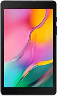 "Samsung Galaxy Tab A (2019) - Tablet de 8"" (Wi-Fi, RAM de 2GB, Almacenamiento de 32GB, Android actualizable) - Color Negro"