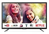 Sharp Aquos LC-24CHG6132E - 24' Smart TV HD Ready LED TV, Wi-Fi, DVB-T2/S2, 1366...