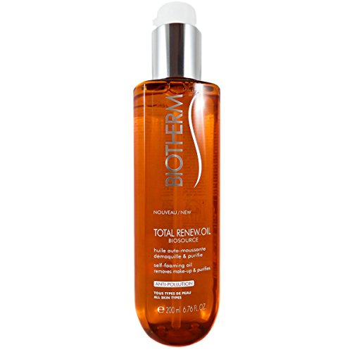 Biotherm Biosource Total Renew Oil - 200 ml