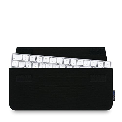 Adore June Keeb Hülle für Apple Magic Keyboard - schwarz