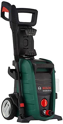 Bosch UniversalAquatak 125 Pressure Washer Review