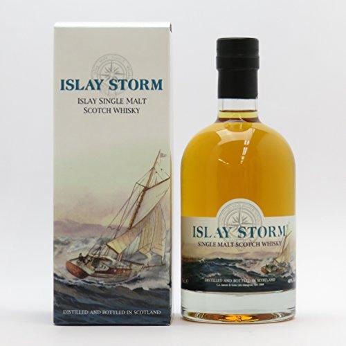 Islay Storm Islay Single Malt 40% 1 Flasche, 1er Pack (1 x 700 ml)