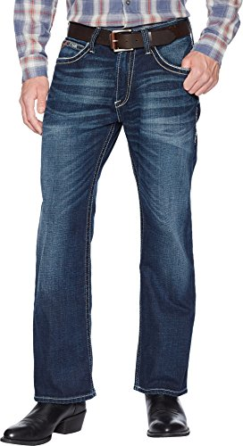ARIAT M4 Adkins Low Rise Bootcut in Turnout Turnout 29