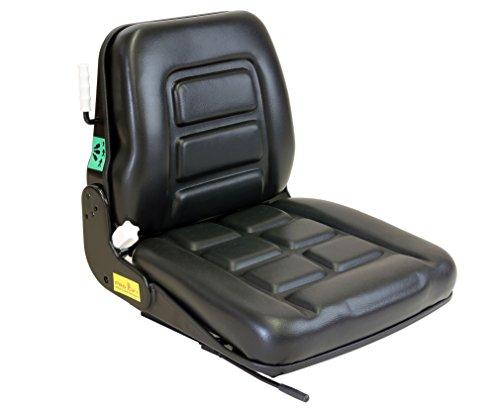 Pro-Lift-Werkzeuge Gabelstaplersitz Staplersitz Baumaschinensitz Traktorsitz Schleppersitz Rückenlehne