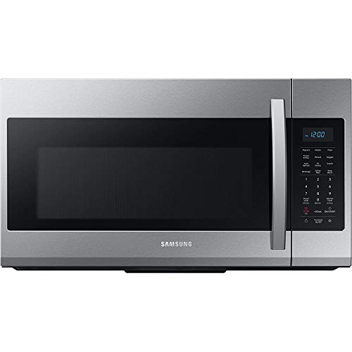 Samsung ME19R7041FS 1.9 Cu.Ft. Stainless Steel...