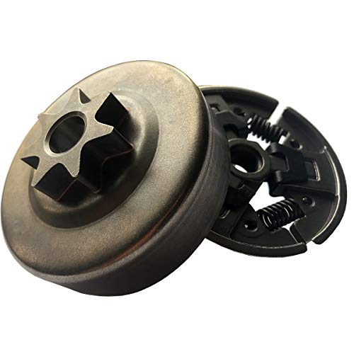 FJSa Sprocket Clutch 3/8