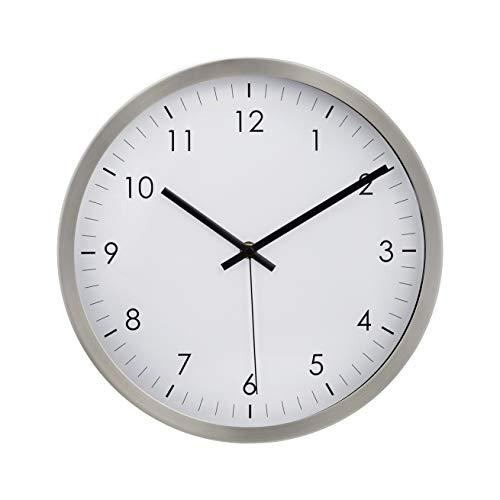 Relojes De Pared Amazon Adhesivo relojes de pared  Marca Amazon Basics