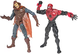 spiderman classics hobgoblin