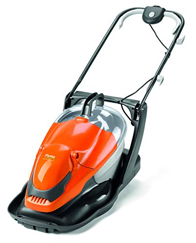 Flymo EasiGlide Plus 360V Hover Collect Lawn Mower - 1800W Motor, 36cm...