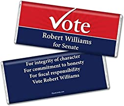 Best campaign candy wrappers Reviews