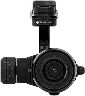 DJI Inspire X5 Gimbal & Cam w lens