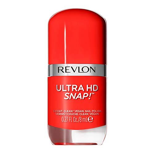 Revlon - Esmalte de uñas Ultra HD Snap Nail (She's On Fire #031)