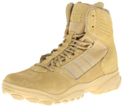 adidas Performance Men's GSG-9.3 Tactical Boot,Hemp Brown/Hemp Brown/Hemp Brown,4.5 M US