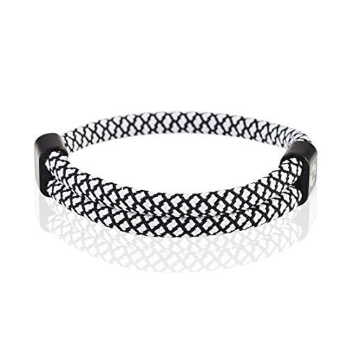 String Bracelet for Men | Gift for Men | White Color 2