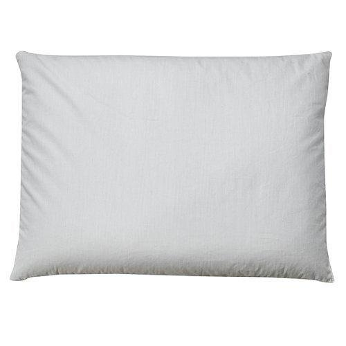Sobakawa Buckwheat Pillow and Support Premium Buckwheat Pillow with Cooling...