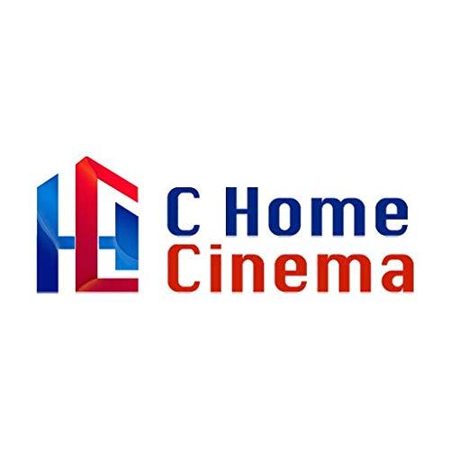 C HOME CINEMA TV