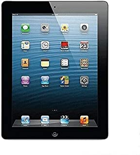 "Apple iPAD 2nd A1395 16GB WiFi 9.7"" Space Grey (Renewed)"