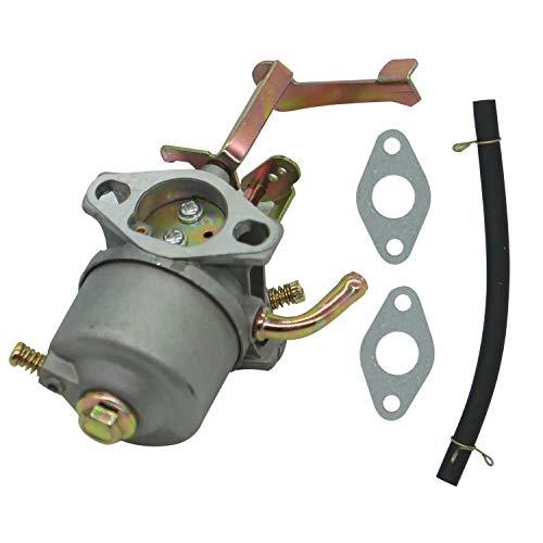Weelparz Carburatore PM0141200(98CC) Compatibile con Powermat e Portatile Generatore A Benzina 1200W 1500W