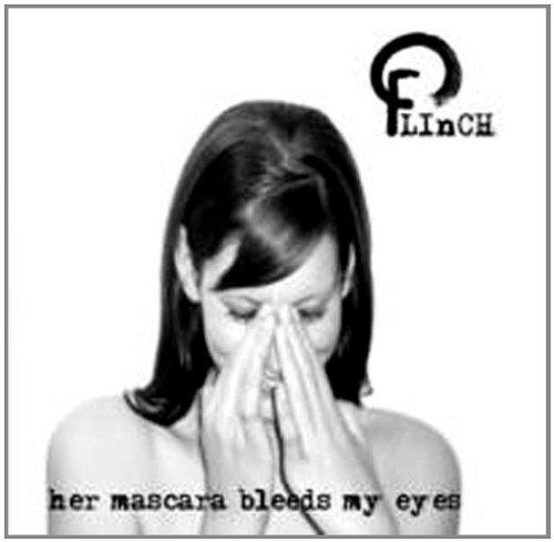 Her Mascara Bleeds My Eyes