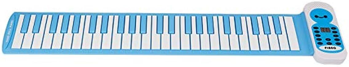 Konix 49 Keys Keyboard Piano Built-in Speaker for children kids learning music