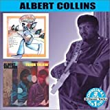 Songtexte von Albert Collins - Love Can Be Found Anywhere (Even in a Guitar) / Trash Talkin'