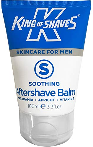 King of Shaves Soothing Aftershave Balm