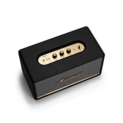 Marshall - Speaker Stanmore II Bluetooth, nero