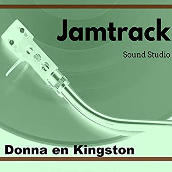 Donna en Kingston
