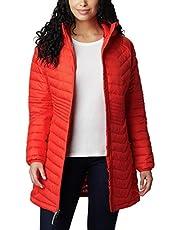 Columbia Chaqueta Powder Lite para mujer Powder Lite Jacket