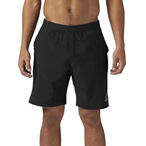 Reebok Men's Speedwick Speed Workout Shorts