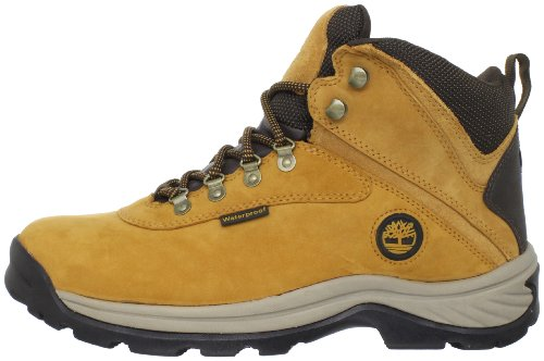 Timberland Men's Whiteledge Hiker Boot,Wheat,9.5 M US