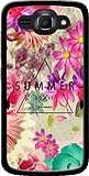 MOBILINNOV Huawei Ascend Y540 Summer Love Silikon Hülle