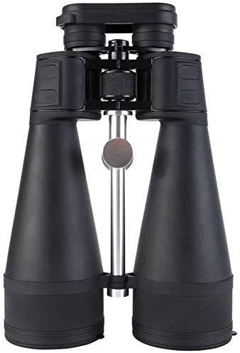 20 * 80 verrekijker met statief Interface HD High Definition 20 keer vergroot, om te vissen Wandelen Birding Cruise Black outdoor telescoop zhihao