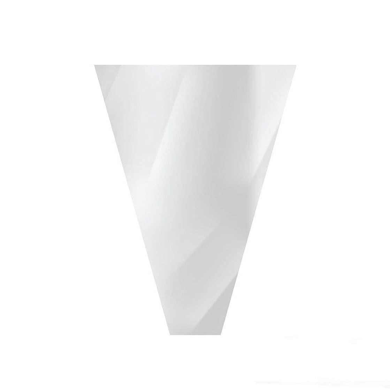 Flower Bouquet Unprinted 37 Micron Clear Cellophane Bags Plastic Sleeve Bag 50 Pcs (14.5x20x4)