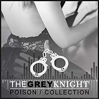 Poison: Collection audiobook cover art