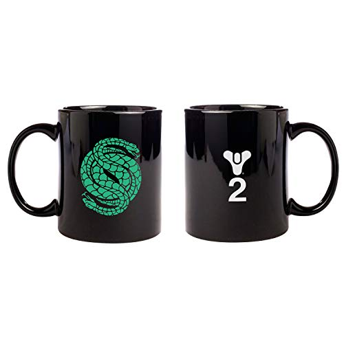 "Destiny 2 Mug \""Gambit\"""