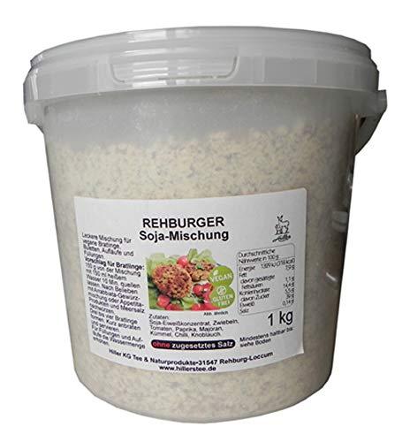 Hiller Rehburger Soja-Mischung 1 kg
