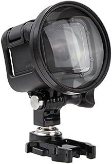 KMLP GoPro用58mm 10XクローズアップレンズマクロレンズフィルターHERO5セッション/ HERO4セッション/ HEROセッション