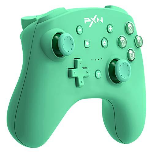 PXN グリーン