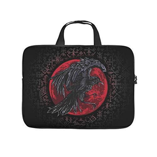 Normal laptop bags, stylish, reusable, laptop sleeve suitable for business trips.