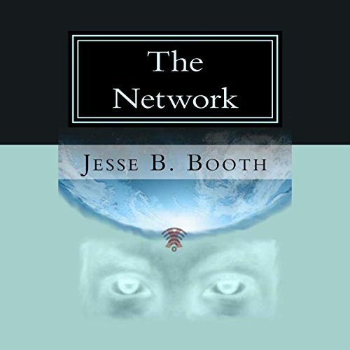 The Network audiobook cover art