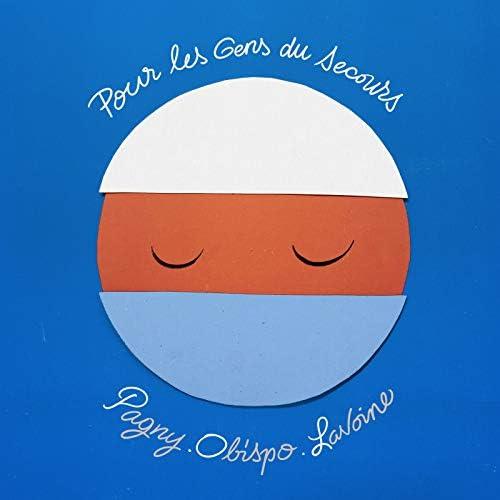 Pagny Obispo Lavoine feat. Florent Pagny, Pascal Obispo & Marc Lavoine