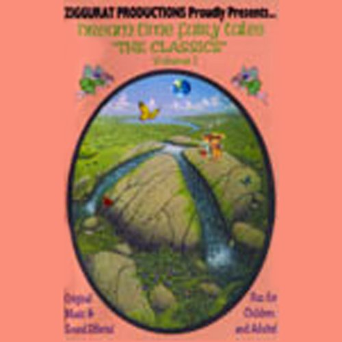 Dream Time Fairy Tales - The Classics, Volume II cover art
