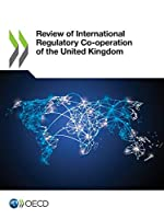 Review of International Regulatory Co-operation of the United Kingdom