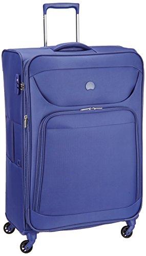 Delsey Valigia, blu (Blu) - 0000303582112