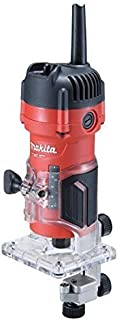 Makita M3700 Fresadora 530 W, 230 V