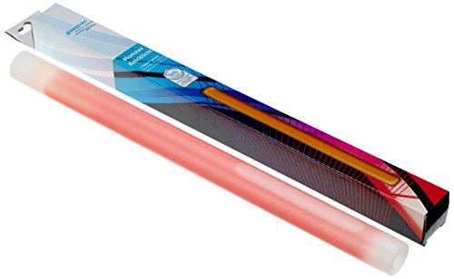 KNIXS pgs65977–5 5 x Premium Monster de lumière à craquer, Extreme Luminosité et longue durée d'éclairage, extra forte, Orange, marque de qualité, Orange, 36 x 2,3 cm