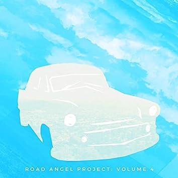 Road Angel Project, Vol. 4