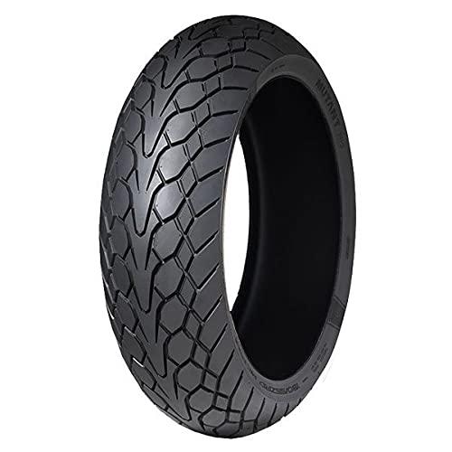 Dunlop 80639 Neumático 190/55 ZR17 75W, Mutant para Moto, Todas Las Temporadas