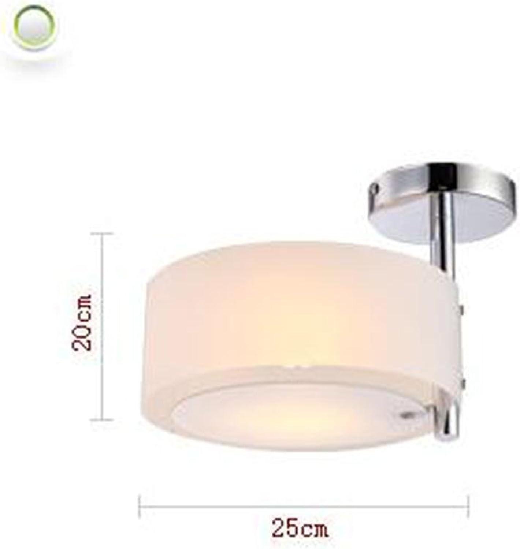 LTQ&qing LED 110-240V E27 Moderne Deckenleuchte ...